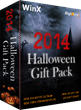 Last 7 Days to Get 2014 Halloween Gift Pack from Digiarty for...