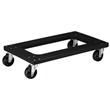 Akro-Mils Black Plastic Dolly