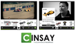 Cinsay Deploys Updated Video Commerce Player with New Functions and...