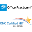 Office Practicum Achieves Meaningful Use 2014 Certification as Complete Electronic Health Record (EHR) Technology