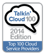 SimpleSignal Named to Top 100 Cloud Service Providers List
