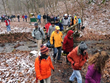 Kanawha State Forest and at least three other West Virginia State Parks areas will participate in First Day Hikes Jan. 1, 2015.
