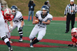 Lebanon Valley College and Brain Sentry to Study Head-Impact Frequency Among Student-Athletes