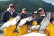 Alaska's Waterfall Resort Unveils 2015 Calendar of Events
