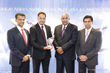 Travelong Receives Outstanding Sales Award from SriLankan Airlines