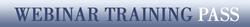Webinar Training Pass