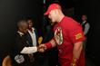 WWE's John Cena grants wish for Maryland boy