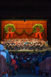 Wolf Trap Holiday Sing-A-Long