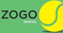 The ZOGOtennis Logo