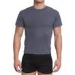 Eros Sport Cool T Shirt is best yoga shirt for men. Yoga shirt for men, pilates shirt for men, crossfit shirt, workout shirt, exercise shirt, microfiber shirt, compression shirt