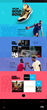 New Content Strategy Debuts Online for Way of Wade Basketball Shoes by...