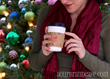 Holiday Cup Sleeves