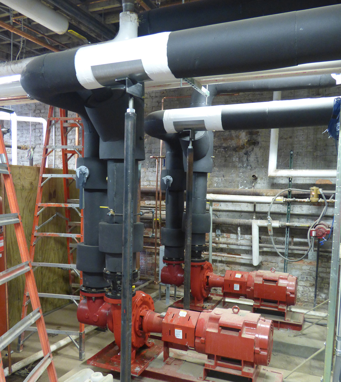 Armacell S Ap Armaflex Selected By Contractors For