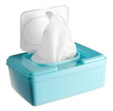 Baby Wipes by Nutek Disposables Recalled