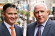 Philadelphia Attorneys James J. McEldrew, III and Eric L. Young...