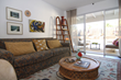 Livingroom, comfortable and stylish