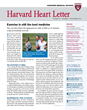 Treating gum disease may help the heart, from the October 2014 Harvard...