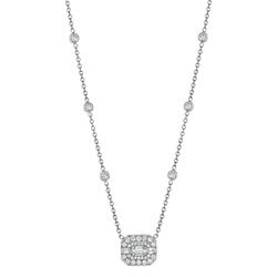 Diamond Deco Pendant by Penny Preville