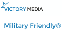 Victory Media's Military Friendly®