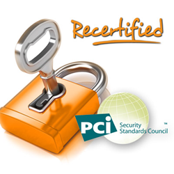 Member Solutions Achieves Highest Level of Payment Card Industry (PCI) Compliance Certification