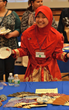 Focus on Global Education at the AFS International Bazaar Cultural...