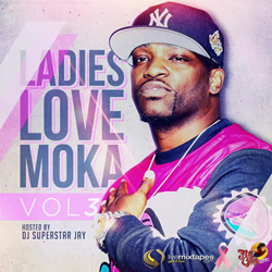 Moka Blast - Ladies Love Moka Vol. 3