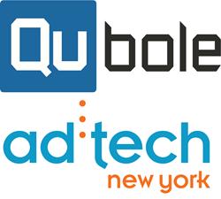 Qubole Ad:Tech New York