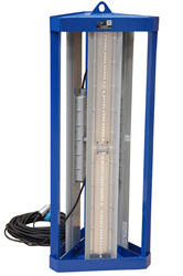 Class 1 Division 2 Hazardous Location LED Light that produces 21,750 lumens of light