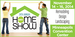 The Midwest Home Show Will Kick Off Its 24th Year As The Leading Home Improvement Convention In