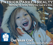 coat drive, one warm coat, patrick parker realty, new jersey, jersey shore, real estate