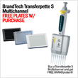 Pipette.com Alleviates Lab Budget Cuts with BrandTech's Plate and...