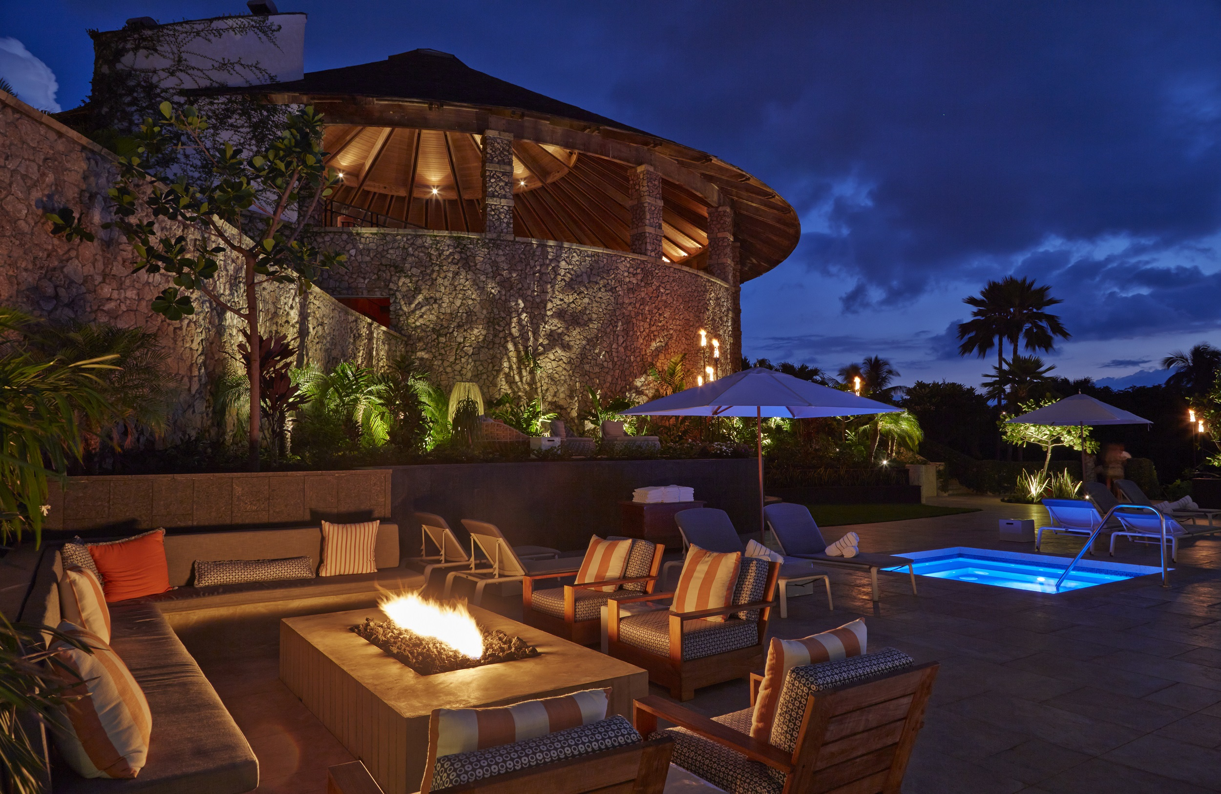 Hotel Wailea Recognized With Cond 233 Nast Traveler S 2014