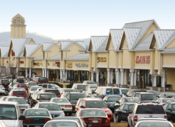 The West Shore Plaza is a retail shopping destination in Lemoyne, PA
