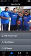 HOPE worldwide So Cal Mobile App - So Cal Program Tab