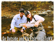 "West Virginia Division of Tourism Hosts ""Go Outside and Fly Fish"" in..."