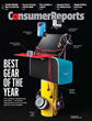 Going Your Way:  Consumer Reports Publishes Comprehensive Guide to...