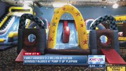Nielsen & Mukerji, LLP Wins $1.3 Million Verdict for Houston Family