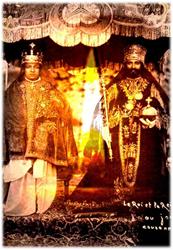 Coronation Picture November 2, 1930