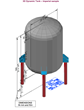 SimpleCAD Releases New Easy To Create AutoCAD® 3D Tank &...
