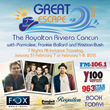 Fox World Travel Plans Vacation with Country Music Stars Parmalee, Frankie Ballard and Kristian Bush