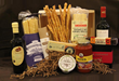 Marcel's Taste of Italy collection features small-batch specialty foods, including pasta, pesto, sauces, breadsticks, salumi and more.
