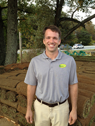 Picture of Matt Torrence of Super-Sod
