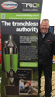Pipe Bursting Manufacturer, TRIC Tools, participated in UK's 2014...