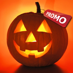 Web Hosting Promotions for Halloween 2014