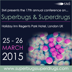 Superbugs & Superdrugs 2015