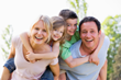 Health Insurance Provides 5 Important Benefits for Families!