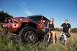 The Trail Seeker Jeep Wrangler project.