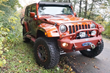 J Robert Marketing Prepares to Unveil Mountain Bike-themed, Active Lifestyle Jeep Wrangler Project at SEMA Automotive Aftermarket Event in Las Vegas.