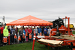 Wood-Mizer Welcomes Local Students for Manufacturing Day 2014