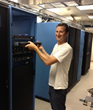Enables IT Data Center Brunswick Maine